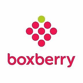 Для покупателей по всей России - доставка Boxberry