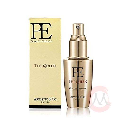 ARTISTIC&CO PE THE QUEEN Golden Beauty Лифтинг сыворотка, 30 мл